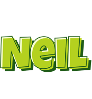 Neil summer logo