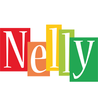 Nelly colors logo