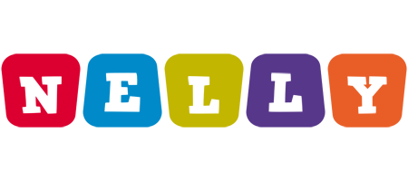 Nelly kiddo logo