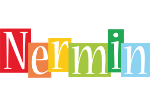 Nermin colors logo
