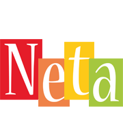 Neta colors logo