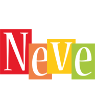 Neve colors logo