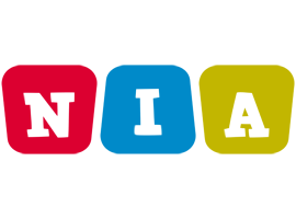 Nia kiddo logo