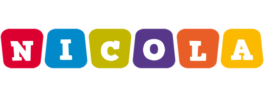 Nicola kiddo logo