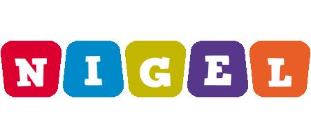 Nigel kiddo logo