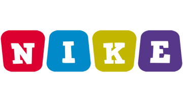 Nike kiddo logo