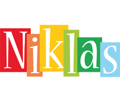 Niklas colors logo