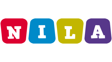 Nila kiddo logo