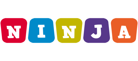 Ninja kiddo logo