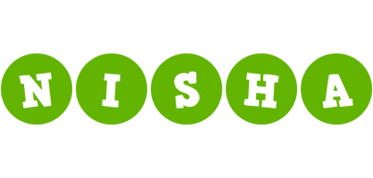 nisha logo name logo generator sunshine norway