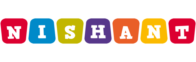Nishant kiddo logo