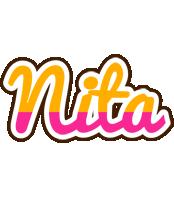 Nita smoothie logo