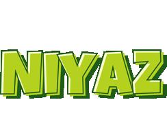Niyaz summer logo