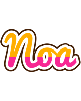 Noa smoothie logo