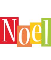 Noel colors logo
