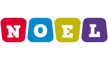 Noel kiddo logo