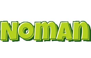 Noman summer logo