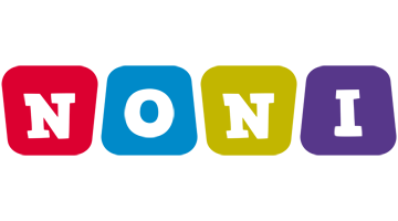 Noni kiddo logo