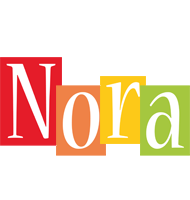 Nora colors logo