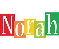 Norah colors logo