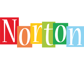 Norton colors logo