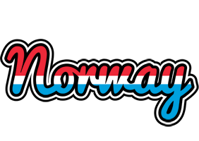 NORWAY logo effect. Colorful text effects in various flavors. Customize your own text here: http://www.textGiraffe.com/logos/norway/
