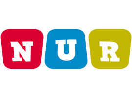 Nur kiddo logo