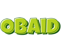 Obaid summer logo