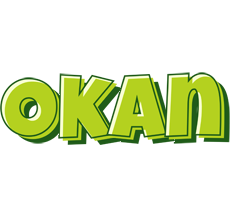 Okan summer logo