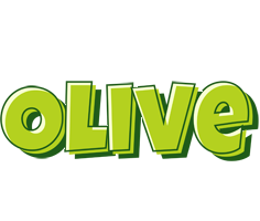Olive summer logo