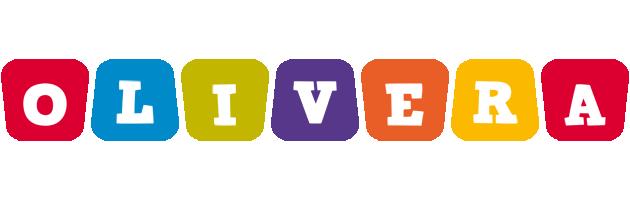 Olivera kiddo logo