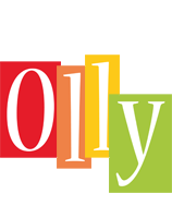 Olly colors logo