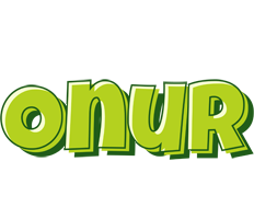 Onur summer logo