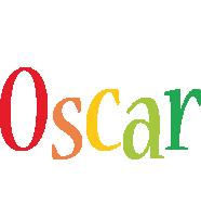 Oscar birthday logo
