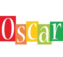 Oscar colors logo