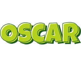 Oscar summer logo