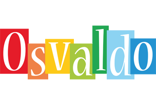 Osvaldo colors logo
