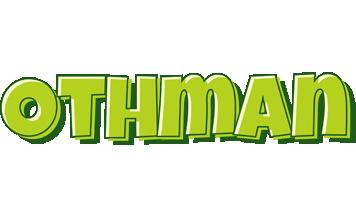 Othman summer logo