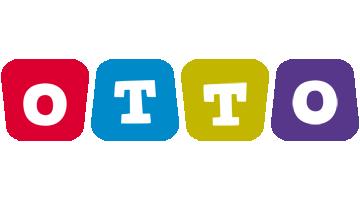 Otto kiddo logo