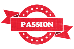 PASSION logo effect. Colorful text effects in various flavors. Customize your own text here: http://www.textGiraffe.com/logos/passion/