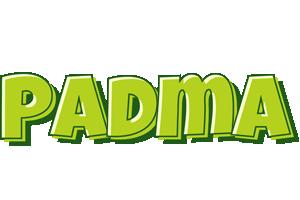 Padma summer logo