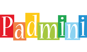 Padmini colors logo