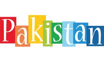 Pakistan colors logo