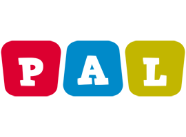 Pal kiddo logo