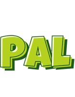 Pal summer logo