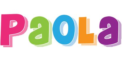 Paola Logo Name Logo Generator I Love Love Heart