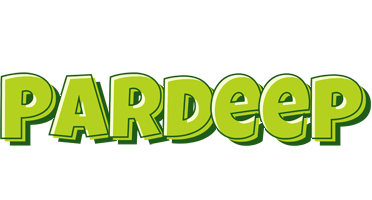 Pardeep summer logo