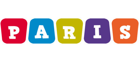 Paris kiddo logo