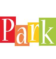 Park colors logo