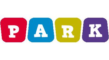 Park kiddo logo